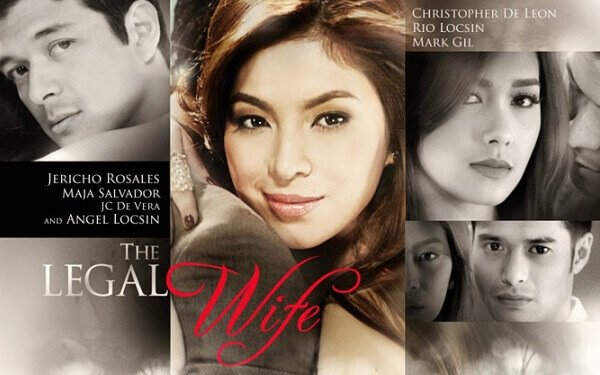 The Legal Wife March 26, 2020 Pinoy Channel