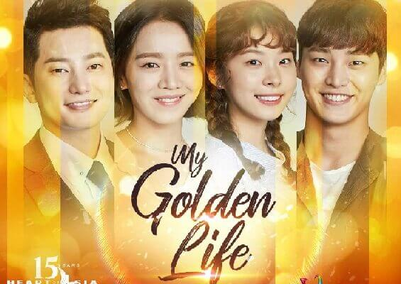 My Golden Life June 15, 2020 Pinoy Network