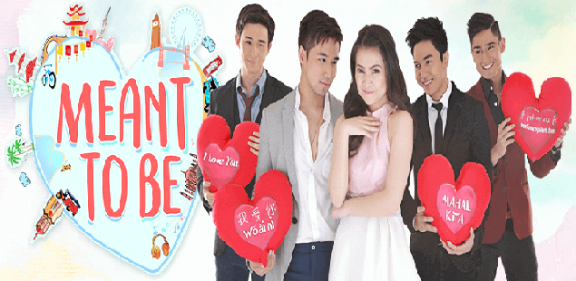Meant To Be June 15, 2020 Pinoy Network