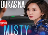 Misty August 7, 2020 Pinoy Channel