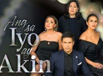 Ang Sa Iyo Ay Akin February 26, 2021 Pinoy Channel