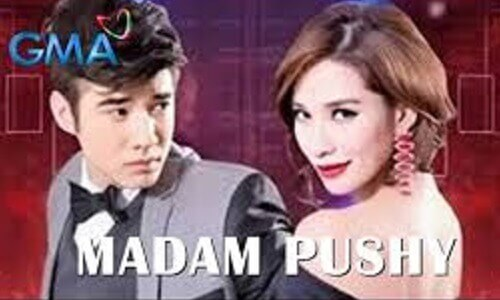 Madam Pushy and I August 25, 2020 Pinoy Channel
