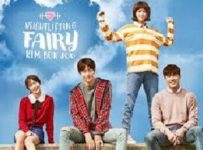 Weightlifting Fairy October 22, 2020 Pinoy Channel