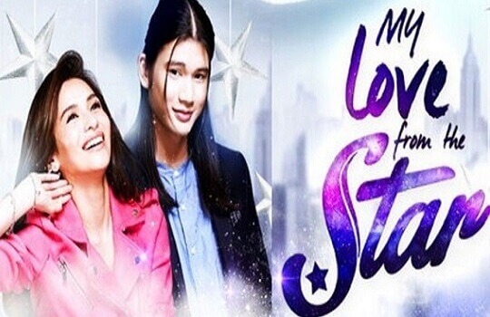 My Love From The Star October 27, 2020 Pinoy Channel