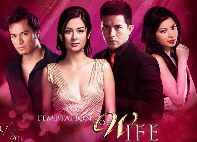 Temptation of Wife December 30, 2020 Pinoy Channel