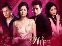 Temptation of Wife January 20, 2021 Pinoy Channel