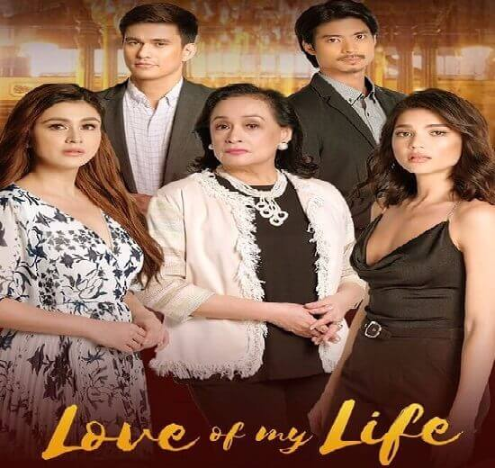 Love Of My Life February 26, 2021 Pinoy Channel