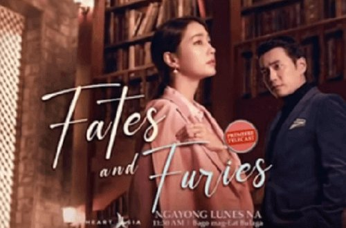 Fate and Furies March 10, 2021 Pinoy Channel