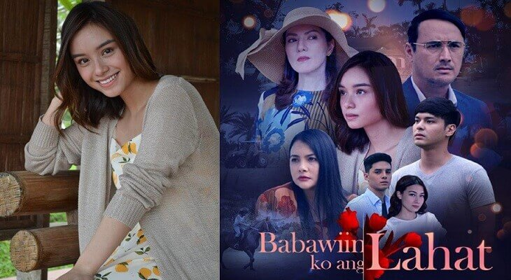 Babawiin Ko ang Lahat March 23, 2021 Pinoy Channel
