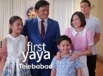 First Yaya April 16, 2021 Pinoy Channel