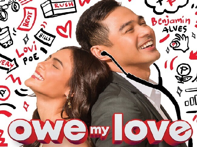 Owe My Love April 16, 2021 Pinoy Channel