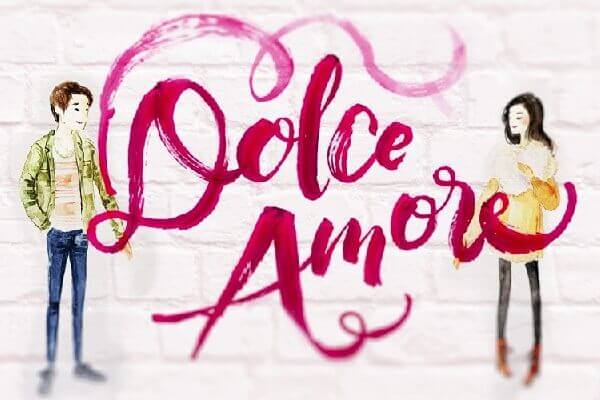 Dolce Amore September 8, 2021 Pinoy Channel