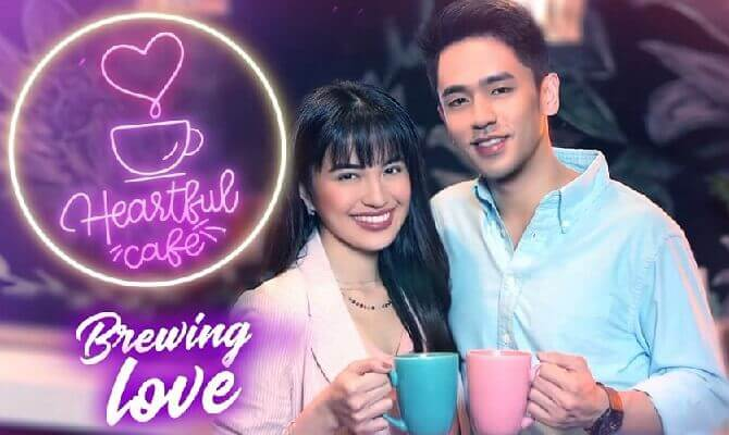 Heartful Cafe June 14, 2021 Pinoy Channel