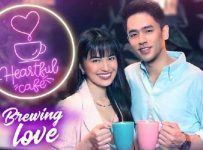 Heartful Cafe June 22, 2021 Pinoy Channel