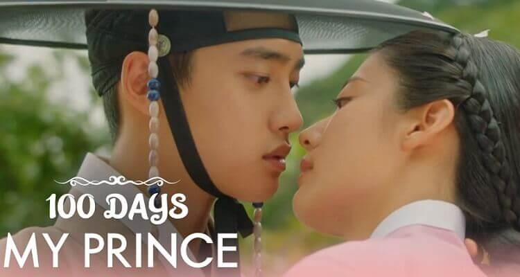 100 Days My Prince August 3, 2021 Pinoy Channel