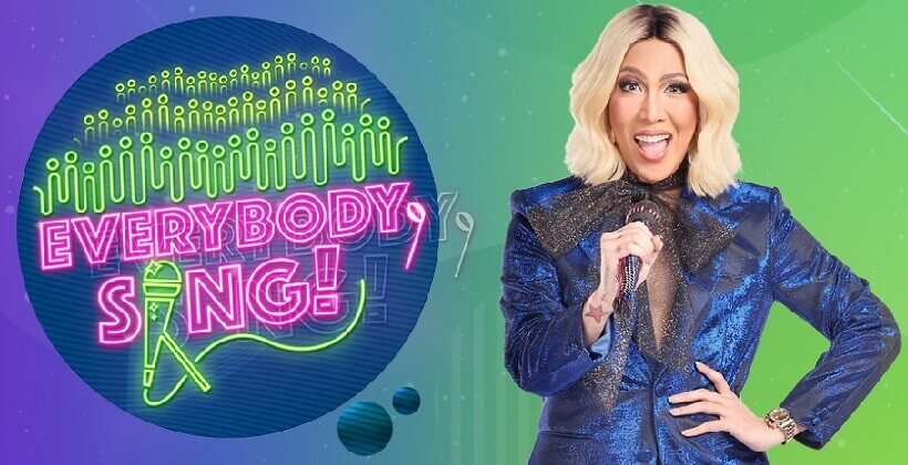 Everybody Sing July 18, 2021 Pinoy Channel