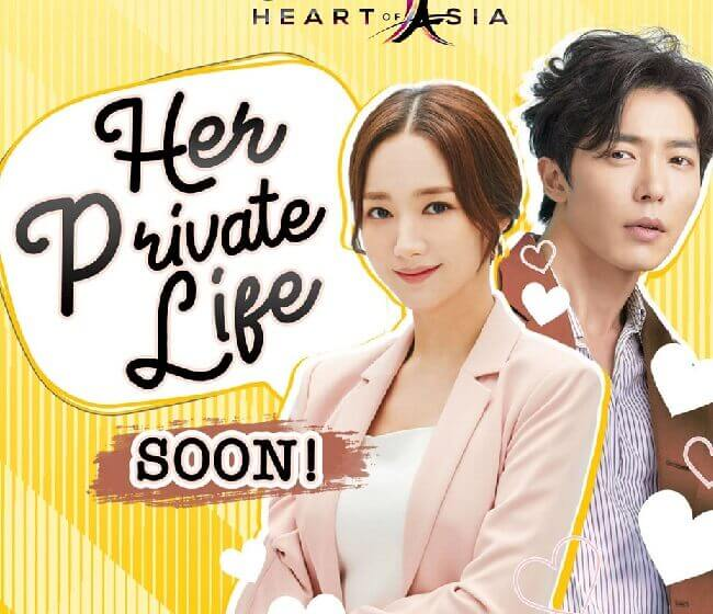 Her Private Life June 17, 2021 Pinoy Channel