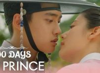 100 Days My Prince August 4, 2021 Pinoy Channel