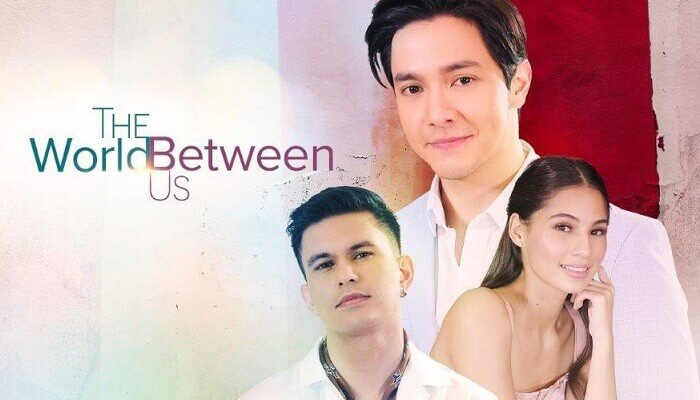 The World Between Us August 2, 2021 Pinoy Channel