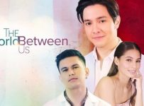 The World Between Us September 17, 2021 Pinoy Channel
