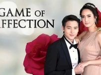 Game of Affection August 4, 2021 Pinoy Channel