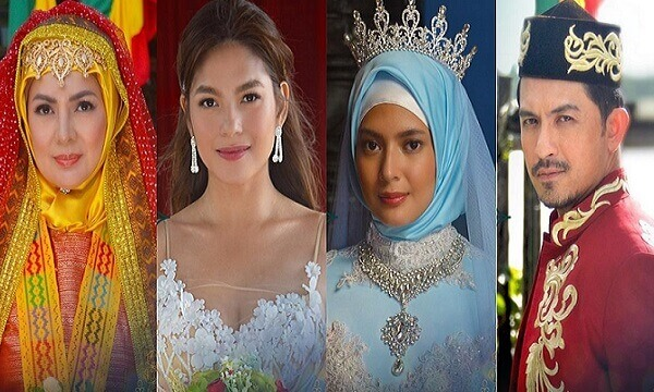 Legal Wives September 28, 2021 Pinoy Channel