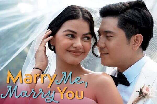 Marry Me, Marry You September 30, 2021 Pinoy Channel