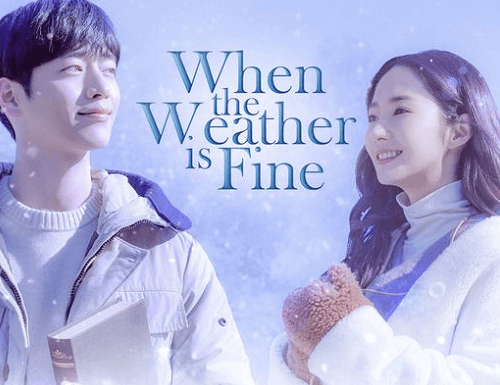 When The Weather Is Fine October 13, 2021 Pinoy Channel